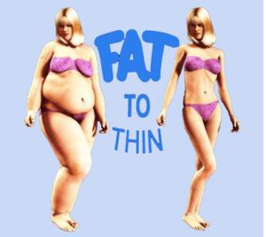 Fattothin