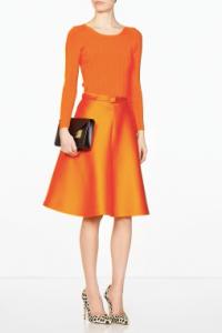 Orangeoutfit